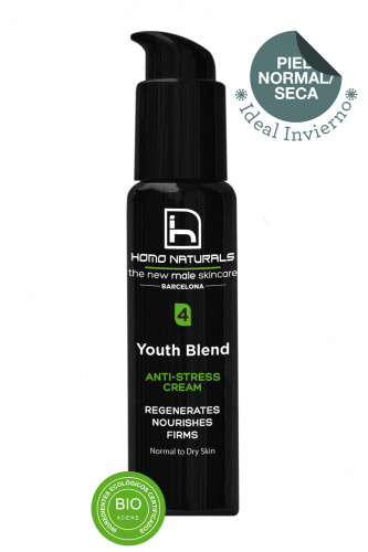 Homo youth blend anti-stress cream 50 ml