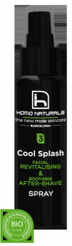 Homo cool spash  after-shave 70 ml