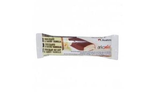 ARKODIET BARRITA SACIANTE (CHOCOLATE + VAINILLA  BARRITA)