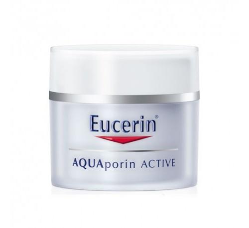 EUCERIN AQUAPORIN ACTIVE CREMA HIDRATANTE (50 ML)