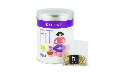 Digest alma (20 sobres infusion)
