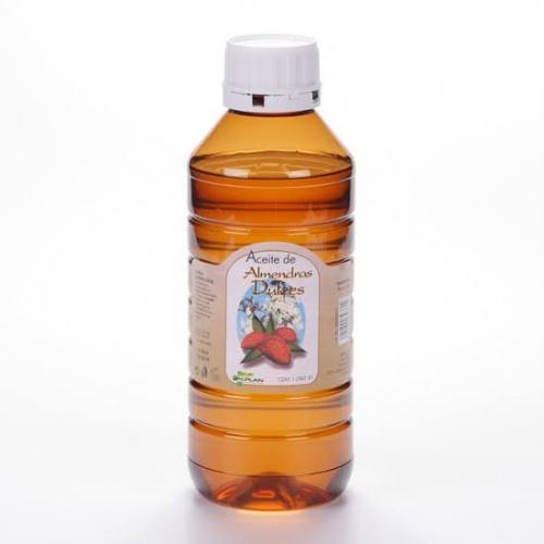 Jalplan aceite de almendras dulces (1 l)