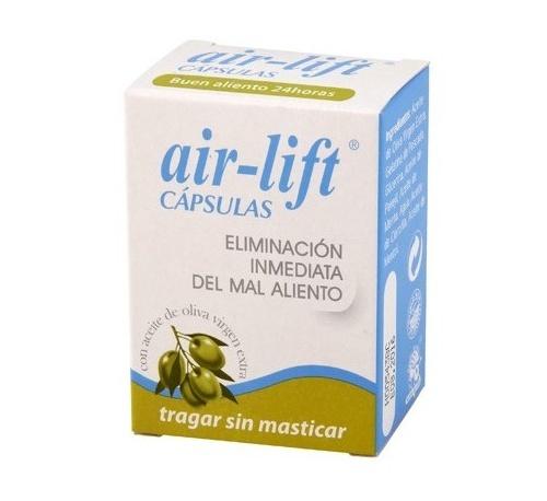 AIR-LIFT CAPSULAS (40 CAPS)