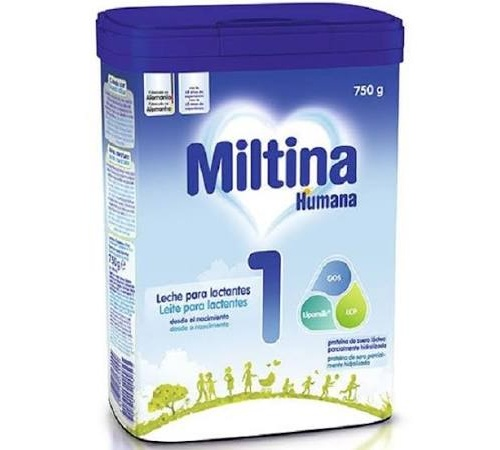 MILTINA 1 (800 G)