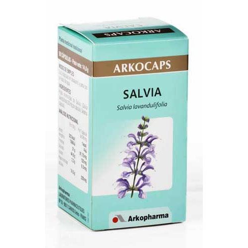SALVIA ARKOCAPS (50 CAPS)