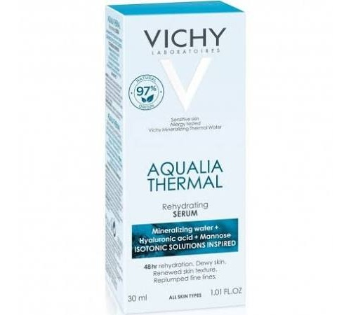 AQUALIA THERMAL SERUM CONCENTRADO - HIDRATACION ESENCIAL CONTINUA (30 ML)