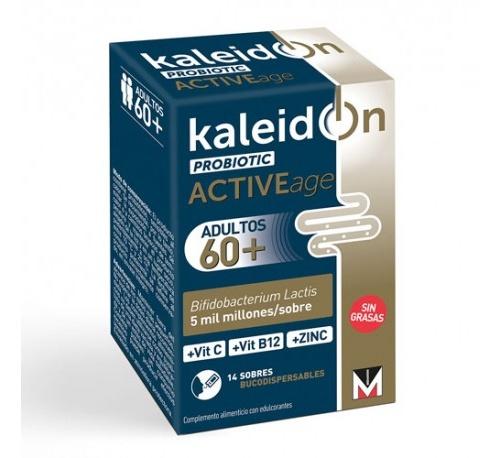 Kaleidon activeage (14 sobres bucodispersables)