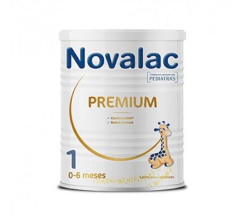 NOVALAC PREMIUM 1 800 G