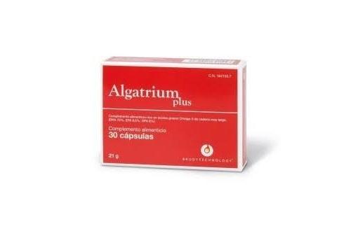 ALGATRIUM PLUS CAPS (30 CAPS)