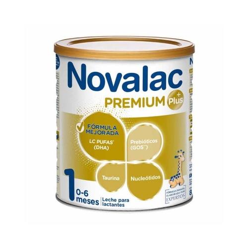 NOVALAC 1 PREMIUM PLUS 800 G