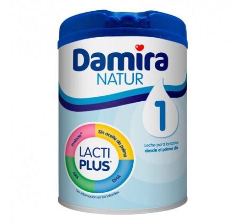 DAMIRA NATUR 1 (800 G)