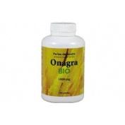 ONAGRA BIO PERLAS (1000 MG 150 PERLAS)
