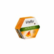 Vitaflor jalea real intelecto ampolla bebible (200 ml 20 amp)