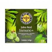 Black bee jalea real inmuno con reishi