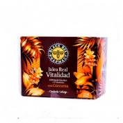 Black bee jalea real vitalidad con curcuma