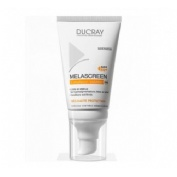 Melascreen uv crema ligera spf 50+ - ducray (40 ml)