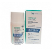 Ducray hidrosis control anti-transpirable axilas (roll-on 40 ml)