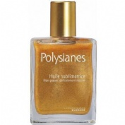POLYSIANES ACEITE SUBLIMADOR - KLORANE (50 ML)