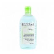 SEBIUM H2O - BIODERMA (500 CC)