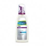 Cetaphil pro oil control foam wash (236 ml)