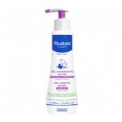 Mustela gel higiene intima (200 ml)