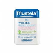 MUSTELA HYDRA-STICK AL COLD CREAM NUTRIPROT (10 ML)