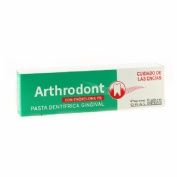 ARTHRODONT PASTA DENTAL (80 G)