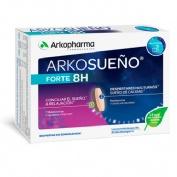 Arkorelax sueño forte 8 h