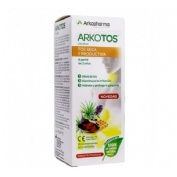 Arkotos tos seca y productiva (140 ml)