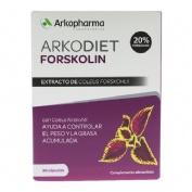 FORSKOLIN ARKODIET (30 CAPS)
