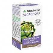 Arkopharma alcachofa (200 caps)