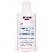 EUCERIN AQUAPORIN ACTIVE BALSAMO REFRESCANTE (LOCION 400 ML)