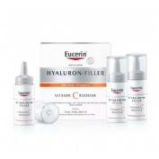 Eucerin hyaluron filler vitamina c booster (8 ml x 3 u)