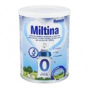 Miltina 0 (lata 400 g)