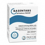 BASENTABS PH-BALANCE PASCOE (100 COMP)