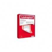 Leukomed t plus - aposito esteril adh (8 x 10 cm 5 apositos)