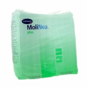 Absorb inc orina ligera - molinea plus absorcion extra (60 x 90 30 u)