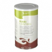 Kabi control polvo (400 g sabor chocolate)