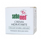 SEBAMED CREMA HIDRATANTE (75 ML)