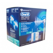 OXYJET IRRIGADOR BUCAL ELECTRICO - ORAL B PROFESSIONAL CARE CENTER OXYJET OC 1000
