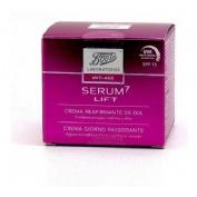 Boots laboratories serum7 lift - crema reafirmante de dia (50 ml)
