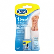 Dr scholl velvet smooth - aceite para uñas