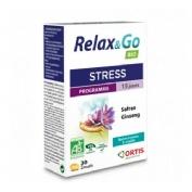 Relax & go (30 comprimidos)
