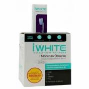 I WHITE KIT BLANQUEADOR MANCHAS OSCURAS (10 MOLDES)