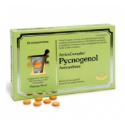 Activecomplex pycnogenol (60 comp)