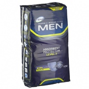 ABSORB INC ORINA LIGERA - TENA MEN (LEVEL-2  20 U)