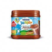 Nestle junior babicao cacao en polvo y cereales (1 envase 400 g)