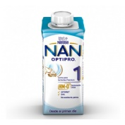Nan optipro 1 (200 ml)