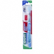 CEPILLO DENTAL ADULTO - GUM 528 TECHNIQUE PRO (COMPACTO MEDIO)