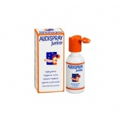 AUDISPRAY JUNIOR SOLUCION - LIMPIEZA OIDOS (25 ML)